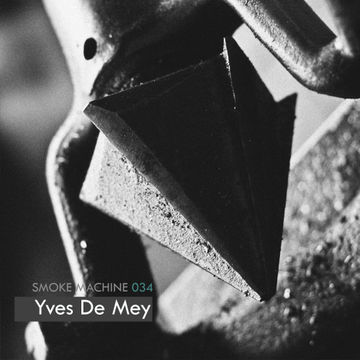2011-11-30 - Yves De Mey - Smoke Machine Podcast 034.jpg
