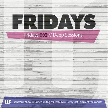 2012-10-03 - Warren Fellow - Fridays 002 (Super Freitag).jpg