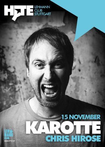 2013-11-15 - Karotte @ Club Lehmann.jpg
