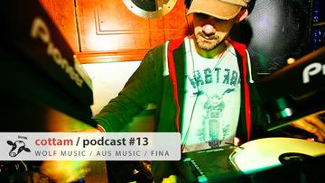2014-04-17 - Cottam - Hazy Morning Mess (Burek Podcast 013).png