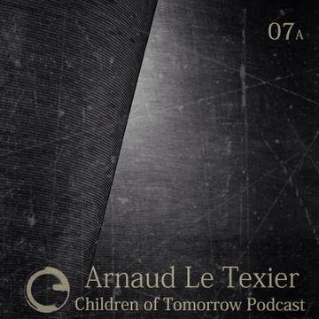 2014-10-09 - Arnaud Le Texier - Children Of Tomorrow Podcast 07A.jpg