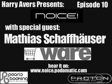 2009-03-20 - Mathias Schaffhäuser - Noice! Podcast 10.jpg