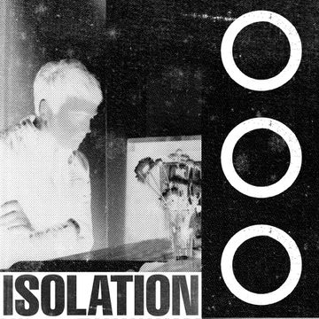 2009-11 - Silent Servant - Isolation Mix.jpg