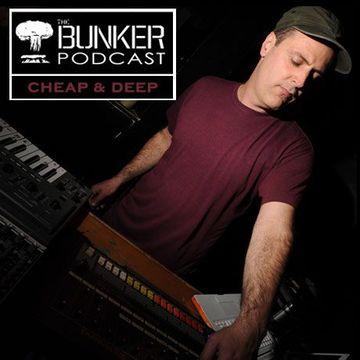 2010-06-09 - Cheap & Deep - The Bunker Podcast 68.jpg