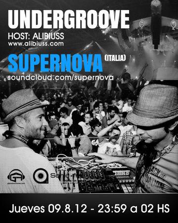 2012-08-09 - Supernova - Undergroove, Sonic FM.jpg