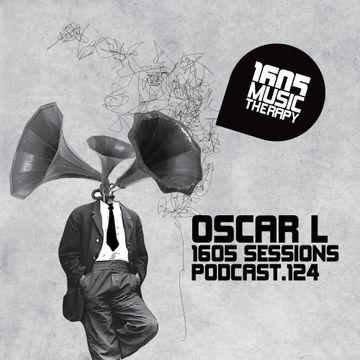 2013-08-27 - Oscar L - 1605 Podcast 124.jpg