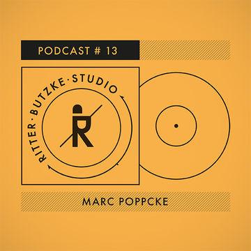 2014-10-15 - Marc Poppcke - Ritter Butzke Studio Podcast 13.jpg