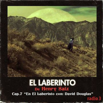 2014-10-18 - David Douglas - En El Laberinto con David Douglas (El Laberinto 7, Radio 3 RNE).jpg