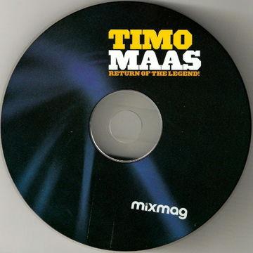 2009-02 - Timo Maas - Return Of The Legend (Mixmag) -2.jpg