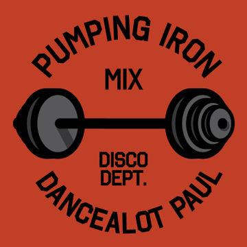 2011-03-XX - Dancealot Paul - Pumping Iron Mix.jpg