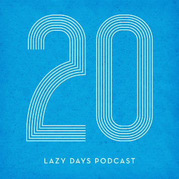 2011-08-05 - Fred Everything - Lazy Days Podcast 20.jpg