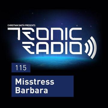2014-10-10 - Misstress Barbara - Tronic Podcast 115.jpg