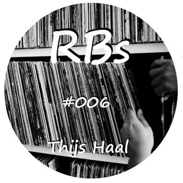 2014-11-10 - Thijs Haal - RareBeats Podcast 006.jpg