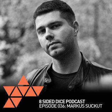 2012-12-19 - Markus Suckut - 8 Sided Dice Podcast 036.jpg