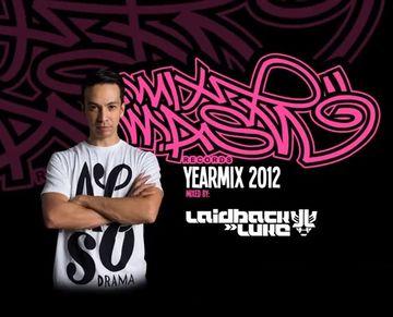 2012-12-21 - Laidback Luke - Mixmash Records 2012 Yearmix.jpg