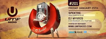 2013-01-25 - DJ Mykris, Spektre - UMF Radio -1.jpg