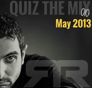 2013-05-06 - Roy RosenfelD - Quiz The Mix 010.jpg