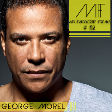 2014-02-11 - George Morel - My Favourite Freaks Podcast 52.jpg