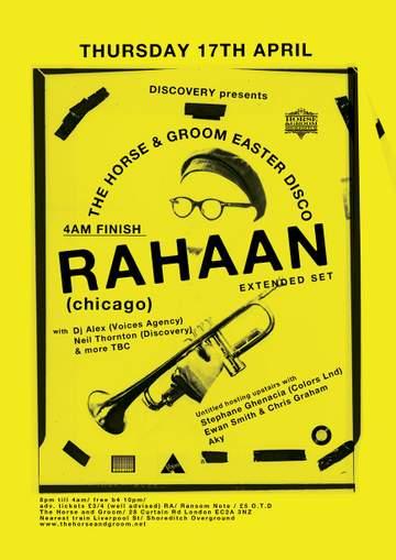 2014-04-17 - Rahaan @ Easter Disco, The Horse & Groom, London.jpg