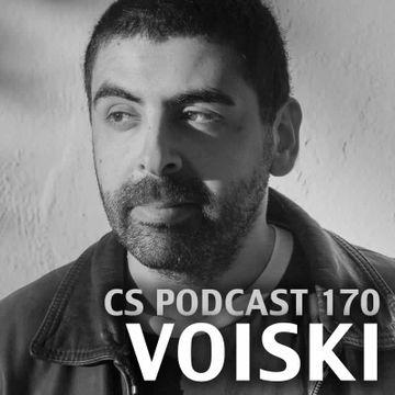 2015-03-25 - Voiski - Clubbingspain Podcast 170.jpg