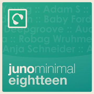 2009-06-06 - Unknown Artist - Juno Download Minimal Podcast 18.jpg