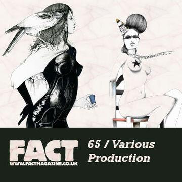 2009-07-13 - Various Production - FACT Mix 65.jpg