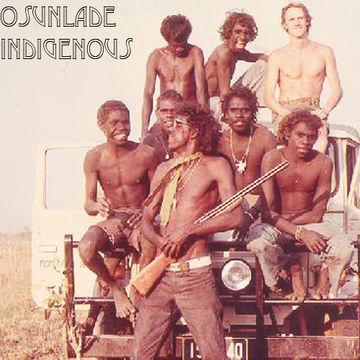 2011 - Osunlade - Indeginous (Promo Mix).jpg
