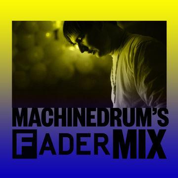 2012-01-11 - Machinedrum - FADER Mix.jpg