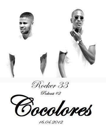 2012-04-16 - Cocolores - Rocker 33 Podcast 2.jpg