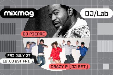 2012-07-27 - Crazy P, DJ Pierre @ Mixmag DJ Lab.jpg