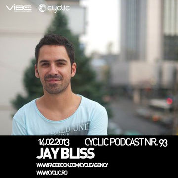 2013-02-14 - Jay Bliss - Cyclic Podcast 93.jpg