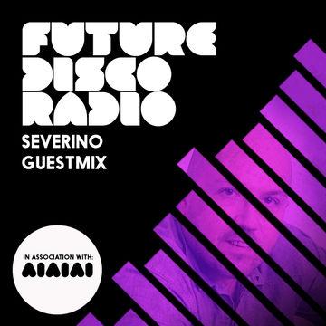 2013-08-01 - Sean Brosnan, Severino (Lovebox) - Future Disco Radio 005.jpg