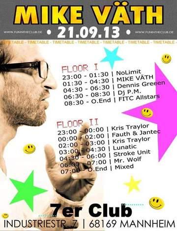 2013-09-21 - 7er Club, Timetable.jpg
