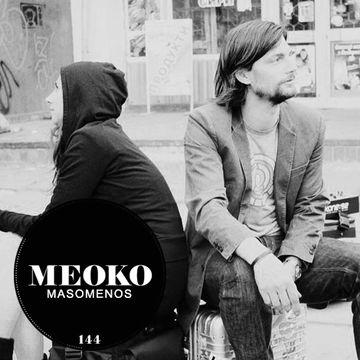 2014-06-24 - Masomenos - Meoko Podcast 144.jpg