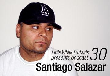 2009-09-20 - Santiago Salazar - LWE Podcast 30.jpg