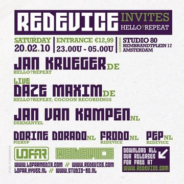 2010-02-20 - Redevice Invites Hello Repeat, Studio 80 -2.jpg