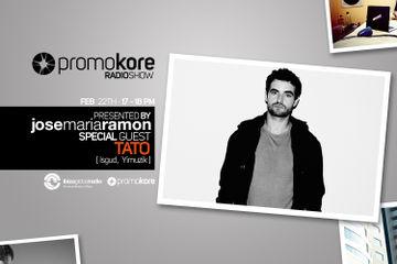 2012-02-22 - Tato - Promokore Radio Show 006.jpg