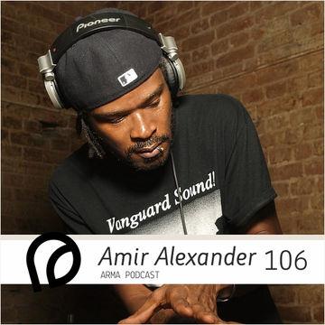 2013-11-27 - Amir Alexander - Arma Podcast 106.jpg