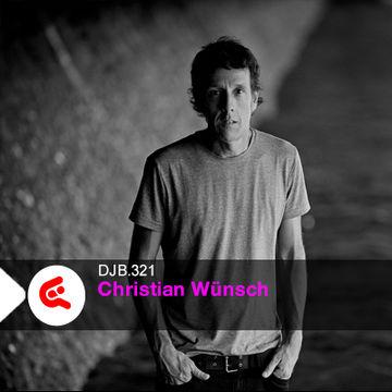 2014-08-11 - Christian Wünsch - DJBroadcast Podcast 321.jpg