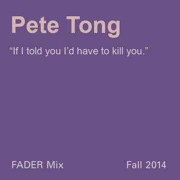 2014-12-23 - Pete Tong - FADER Mix.jpg