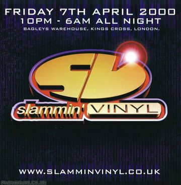 2000-04-07 - Slammin Vinyl, Bagleys, London-1.jpg