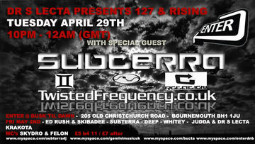 2008-04-29 - Dr S Lecta, Subterra @ 127 & Rising, Twisted Frequency.jpg