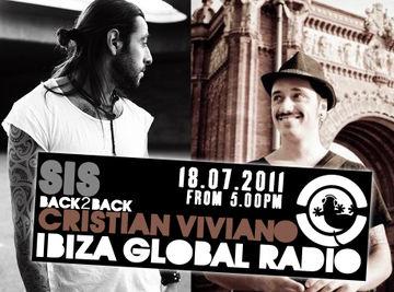 2011-07-18 - SIS b2b Cristian Viviano - Ibiza Global Radio.jpg