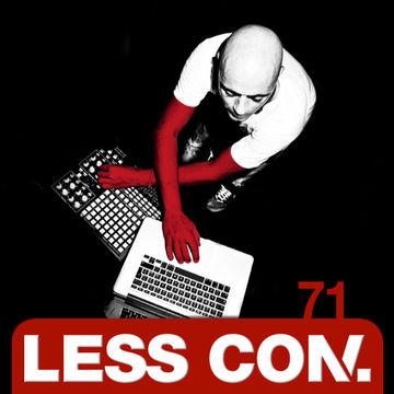 2011-11-28 - Andrea Arcangeli - Less Conversation Podcast 71.jpg