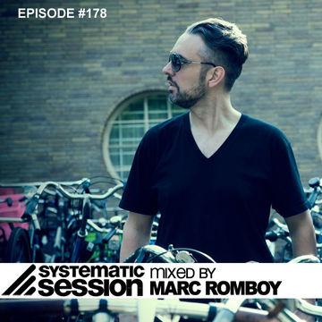 2012-09-21 - Marc Romboy - Systematic Session 178, samurai.fm.jpg