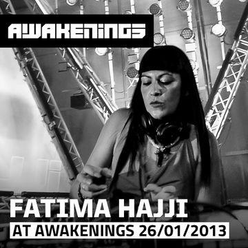 2013-01-26 - Fatima Hajji @ Awakenings.jpg