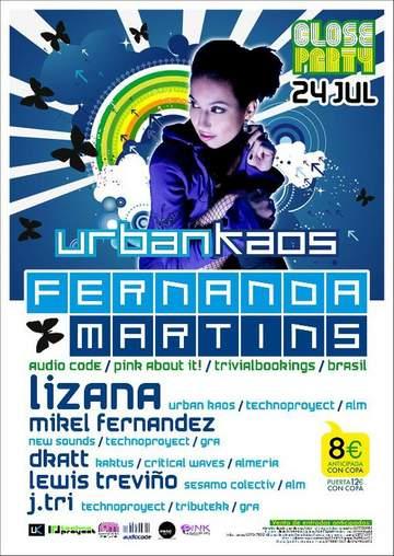 2010-07-24 - Close Party, Urban Kaos.jpg