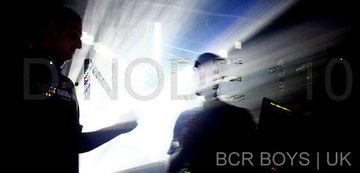 2010-11-29 - BCR Boys - Droid Podcast (D-Node 110).jpg