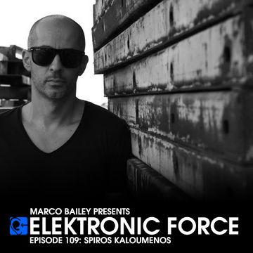 2013-01-10 - Spiros Kaloumenos - Elektronic Force Podcast 109.jpg