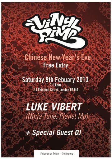 2013-02-09 - Luke Vibert @ Chinese New Year, Vinyl Pimp.jpg